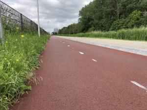 Duurzame fietspaden Heemstede